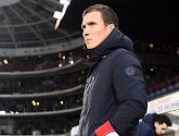 Leverkusen neemt afscheid van zijn Nederlandse coach en stelt Hannes Wolf (ex-Genk) aan als opvolger