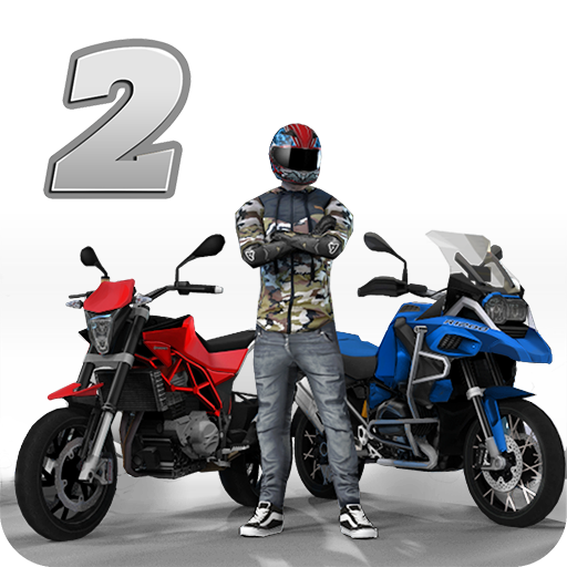 Moto Traffic Race 2: Multiplayer file APK for Gaming PC/PS3/PS4 Smart TV