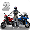 Moto Traffic Race 2: Multiplayer APK Icon