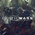Earth WARS : Retake Earth icon