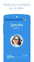Screenshot of Sync.ME – Caller ID & Block