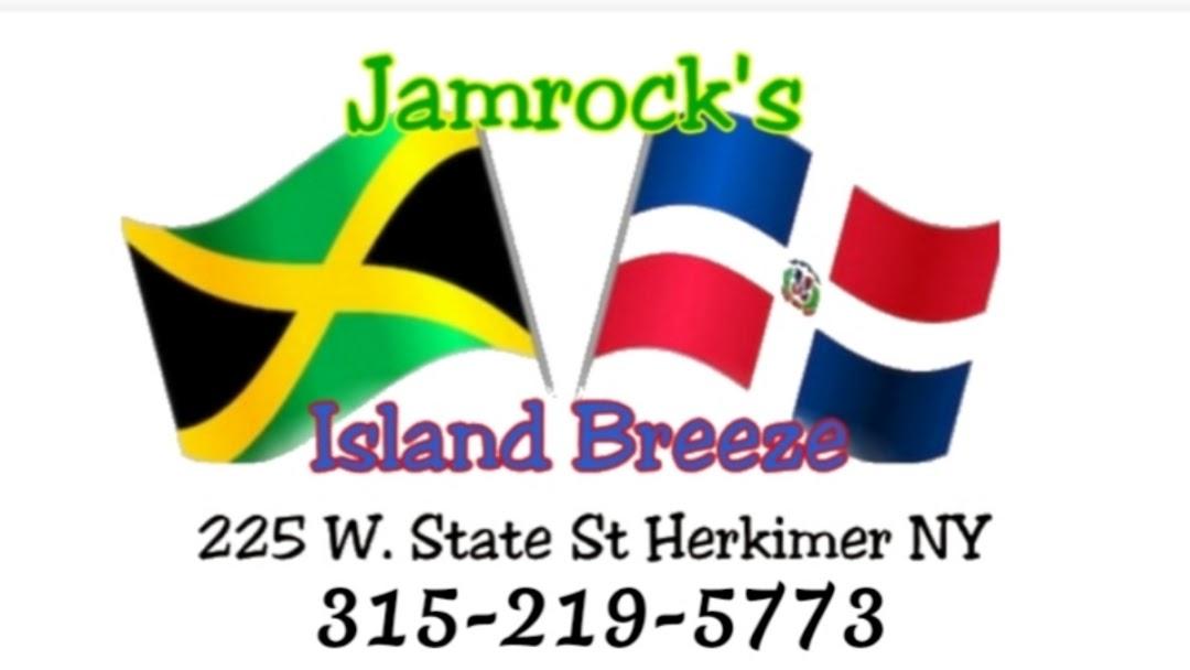 Jamrock S Island Breeze Restaurant In