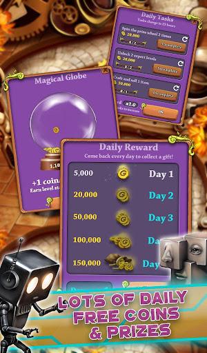 Mahjong New Dimensions - Time Travel Adventure modavailable screenshots 12