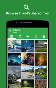 Liwi - Connect & Transfer- screenshot thumbnail