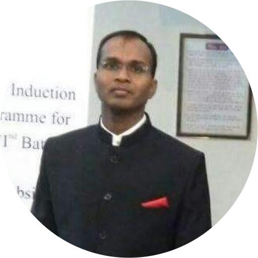 Pradeep Singh (AIR 57,  APFC 2015 )