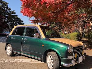 ミラジーノ L710S 2002年式 ミニライトスペシャル 4WDのカスタム事例画像 N.Zさんの2018年12月01日21:00の投稿