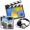 Media Files Explorer icon