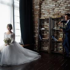 Wedding photographer Aleksey Pryanishnikov (Ormando). Photo of 21.06.2018