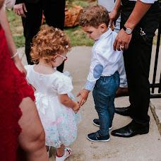 Wedding photographer Blanche Mandl (blanchebogdan). Photo of 07.11.2017