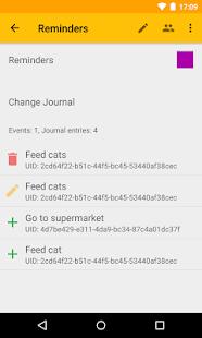 App EteSync - Secure Data Sync APK for Windows Phone