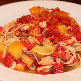 Healthy Lobster Pasta Recipes
