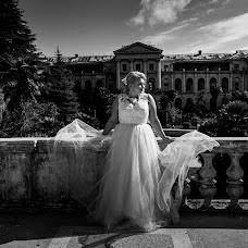 Wedding photographer Svetlana Zenkevich (ZenkevichSveta). Photo of 09.12.2018