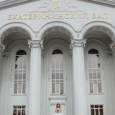 Wedding photographer Abu Asiyalov (Abak). Photo of 25.04.2018