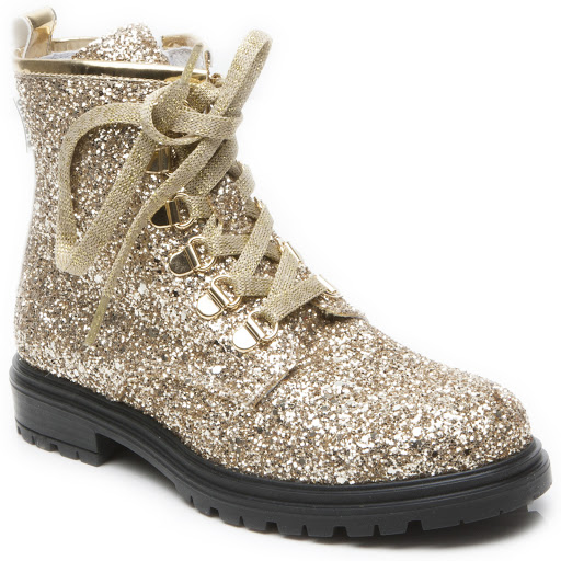 Primary image of Step2wo Ganci - Glitter Boot