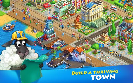 Township screenshot 15