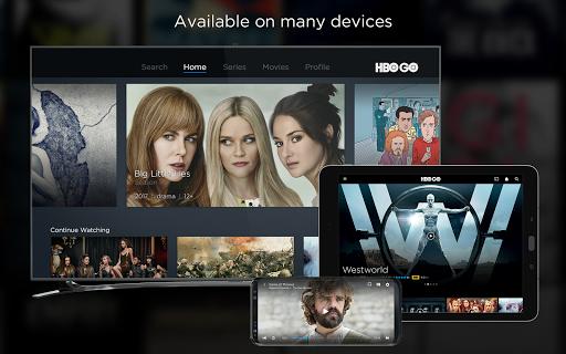 HBO GO screenshot 9