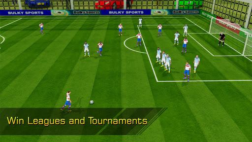 Soccer Champions 2018 Final Game  screenshots 3