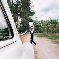 Wedding photographer Dmitriy Chernyavskiy (dmac). Photo of 23.05.2018