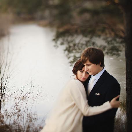 Wedding photographer Anastasiya Shamray (NSurgut). Photo of 11.01.2018