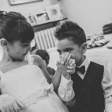 Wedding photographer Roberto Riccobene (robertoriccoben). Photo of 08.11.2016