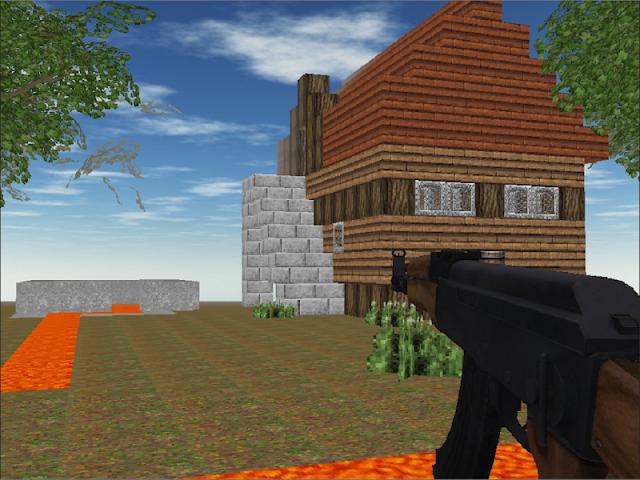 android Dino craft free Screenshot 0