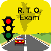 RTO Exam in English : Driving Licence Test