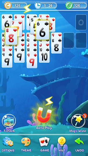 Solitaire 1.19.205 3