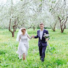 Wedding photographer Oksana Zazelenskaya (Deisy). Photo of 11.12.2015