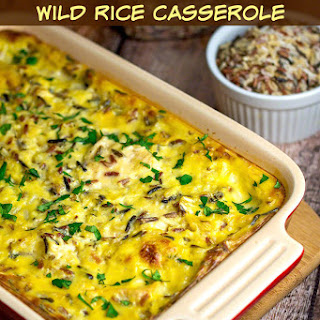 Cream Of Chicken Soup Rice Casserole Recipes