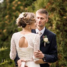 Wedding photographer Nelli Dyachkina (NelliDi). Photo of 14.06.2018