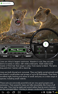 Africa: Live Safari Sightings- screenshot thumbnail