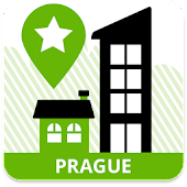 Prague (Praha) Travel Guide (City map)