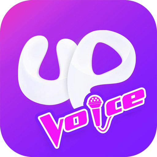 UpVoice - Group Voice Chat App file APK for Gaming PC/PS3/PS4 Smart TV
