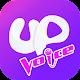 UpVoice - Group Voice Chat App