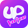 Up Voice - Group Voice Chat App APK