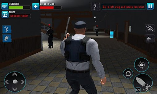Secret Agent Rescue Mission 3D 7