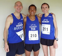 Photo: Andy Budgell, Rithy Hy, Mish Barlow-Graham