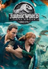 Jurassic World: Fallen Kingdom (VF)