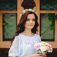 Wedding photographer Daniel Gerasim (Danu001). Photo of 01.07.2016
