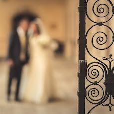 Fotografo di matrimoni Matteo Gagliardoni (gagliardoni). Foto del 02.06.2015