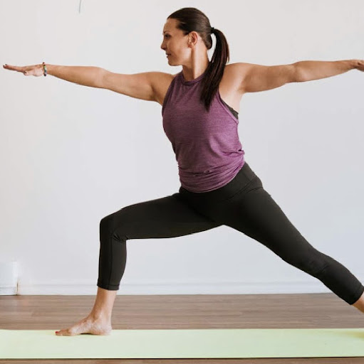 Event-Flow Yoga: coordinating breath and movement