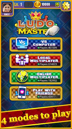 Ludo Master – Best Ludo Game 2018 2.5.4 screenshots 2