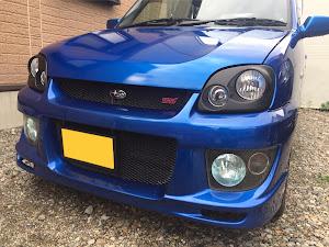 プレオ RA1 RS limitedⅡのカスタム事例画像  turbouさんの2019年07月03日12:21の投稿