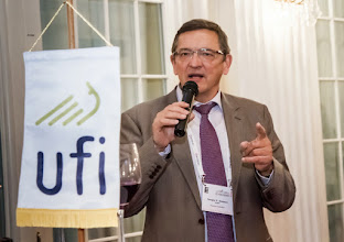 Photo: Saint Petersburg. UFI Open Seminar 2014