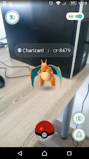 Pokecamera Pro Screenshot