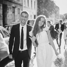 Wedding photographer Pasha Voychishin (Pashock). Photo of 03.09.2014