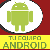 Tu Equipo Android