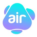 Hello Air Icon