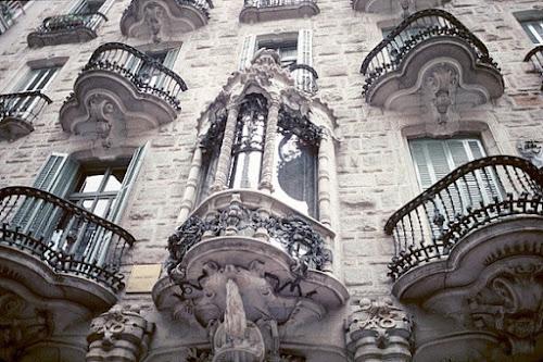 Photo Casa Calvet