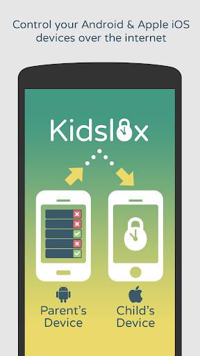 Kidslox - Parental Controls